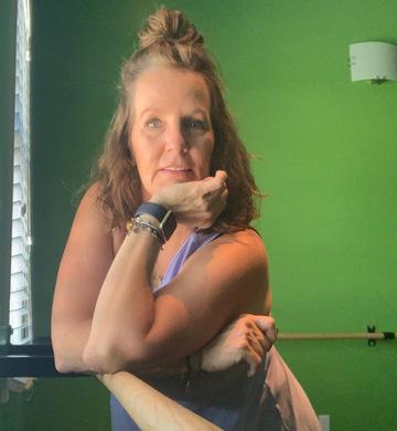 Tina Barringer